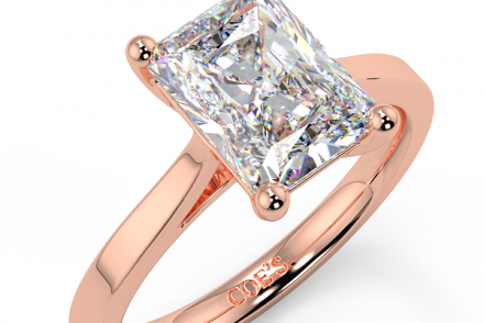 Build your own diamond engagement ring