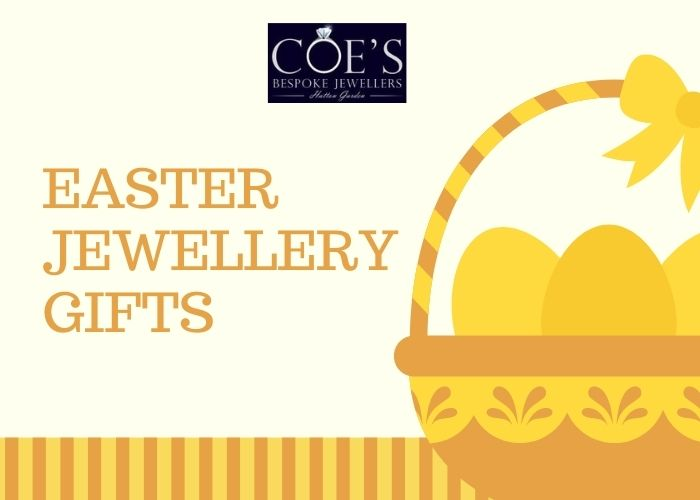 Easter Jewellery Gifts