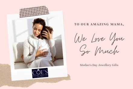 Mother's Day Jewellery Gifts