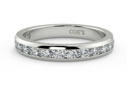 Wedding Band Trends 2021
