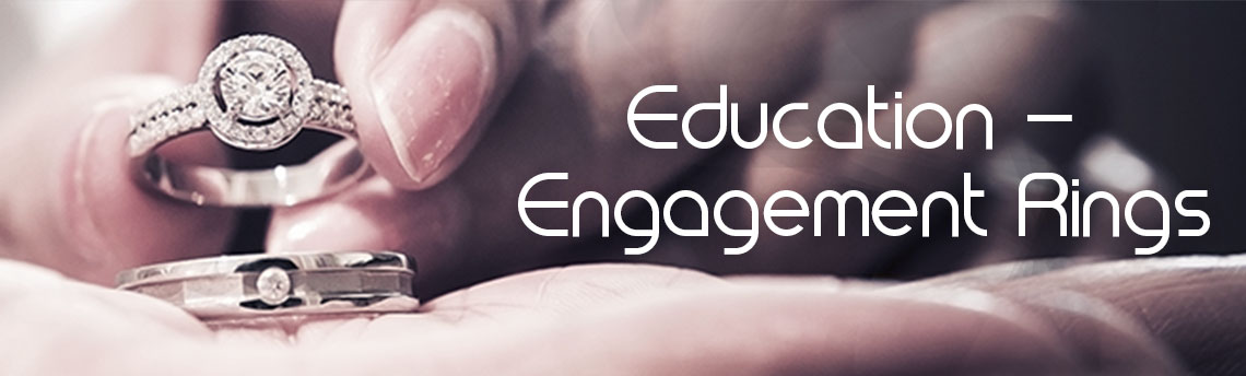 Education-Engagement Rings
